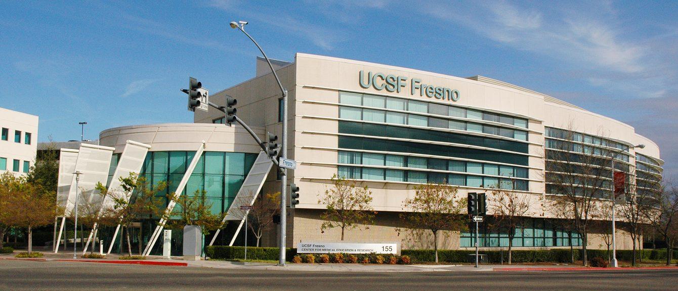 UCSF Fresno UC Merced Biostats