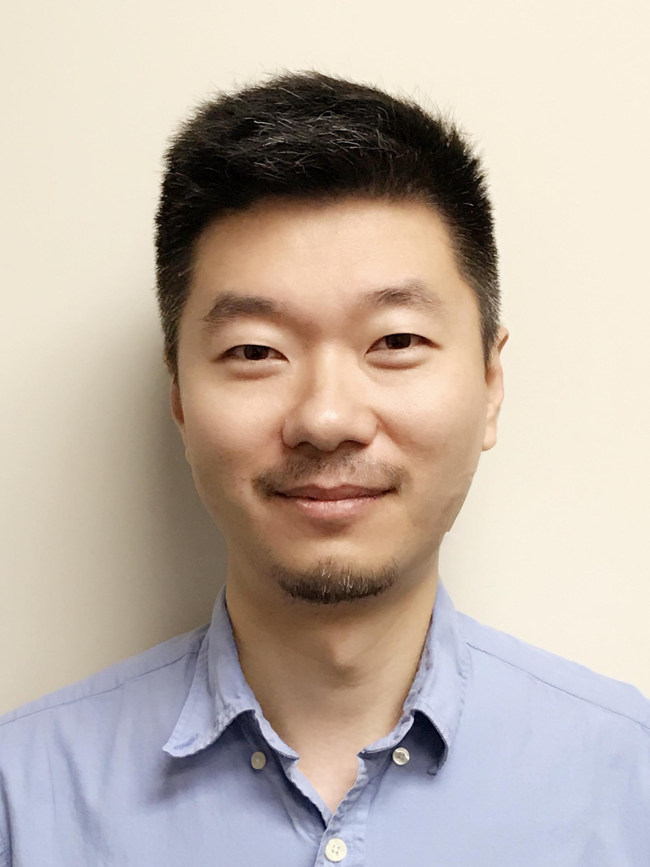 HSRI Biostats Staff - Yueqi