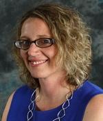 Dr. Irenee Beattie UC Merced