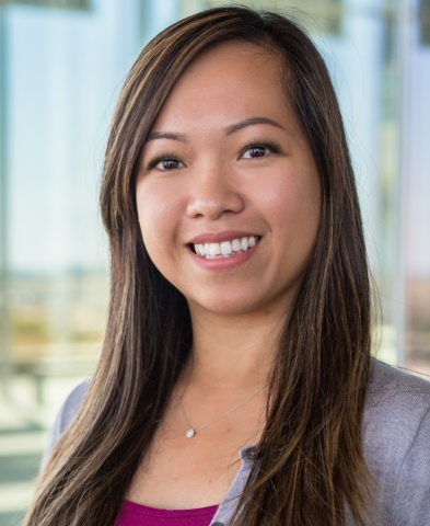 Dr. Sandie Ha, Biostatistics UC Merced