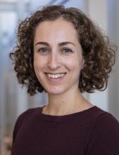 Dr. Sidra Goldman-Mellor UC Merced
